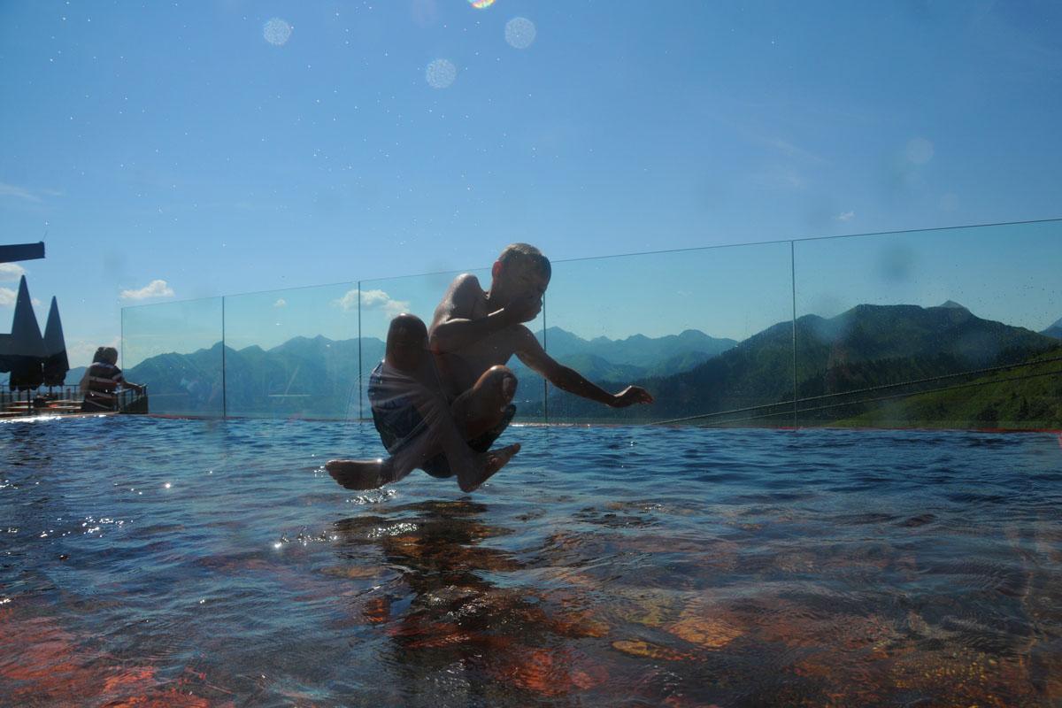 Die Schladming Dachstein Sommercard Bild 2